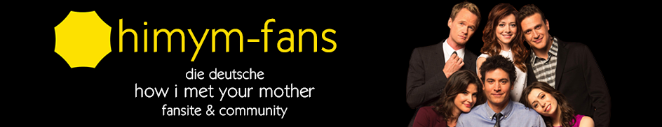 HIMYM-Fans.de - How I Met Your Mother Forum